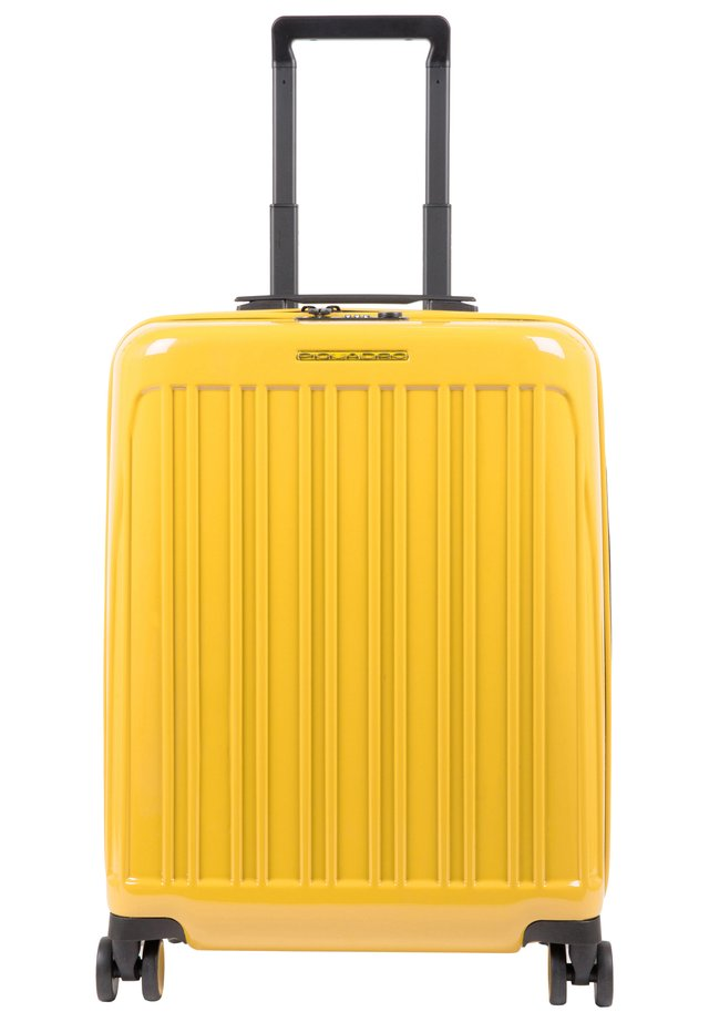 SEEKER  - Valise à roulettes - yellow