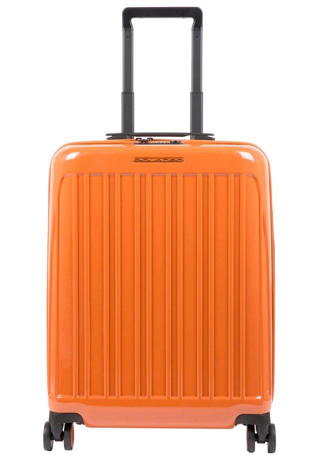SEEKER  - Trolley - orange