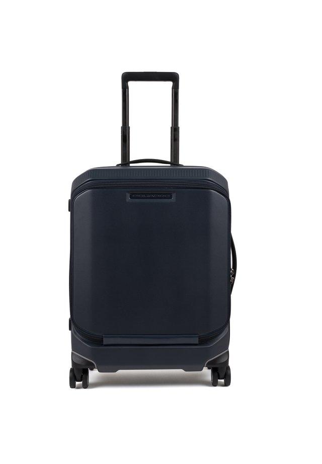 PIQ3 55 CM - Trolley - blue