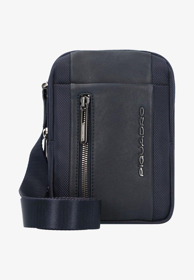 BRIEF - Across body bag - blue