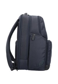 Piquadro - Backpack - blue - 2