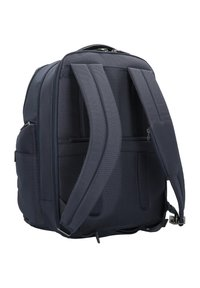Piquadro - Backpack - blue - 4