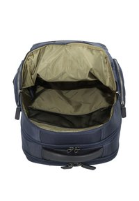 Piquadro - Backpack - blue - 6