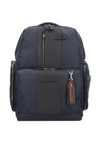 Piquadro - Backpack - blue - 5