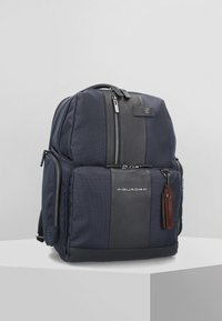 Piquadro - Backpack - blue - 0