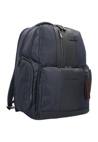 Piquadro - Backpack - blue - 3