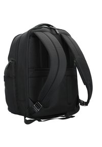 Piquadro - Backpack - black - 2