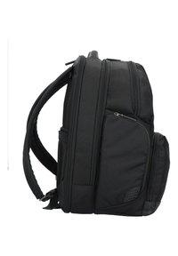 Piquadro - Backpack - black - 3