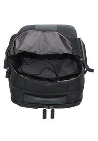 Piquadro - Backpack - black - 5