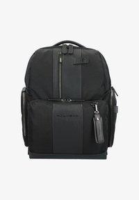 Piquadro - Backpack - black - 1
