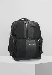 Piquadro - Backpack - black - 0