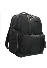 Piquadro - Backpack - black - 4