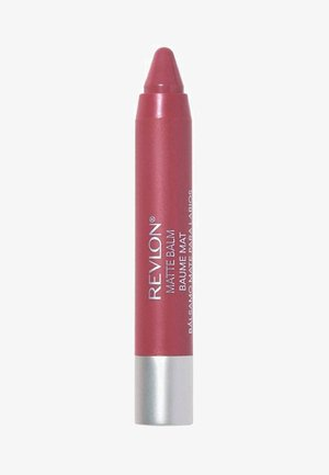COLORBURST MATTE LIP BALM - Balsam do ust - N°205 elusive