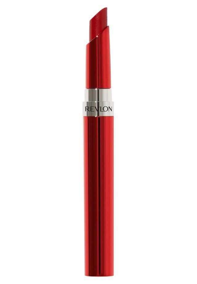 ULTRA HD GEL LIP COLOR - Læbestifte - N°750 lava