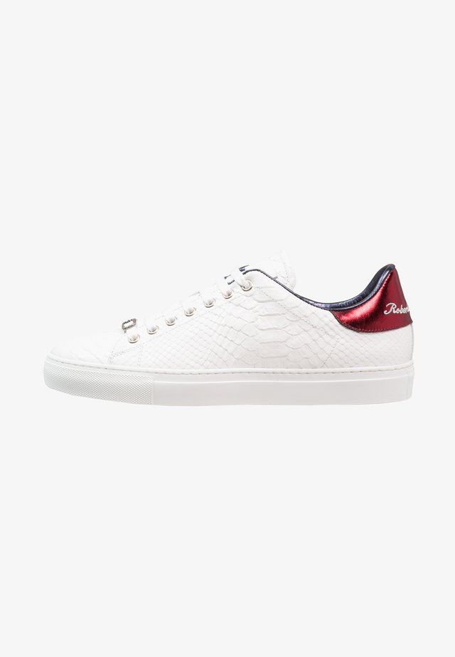 WILLY - Sneakers laag - white