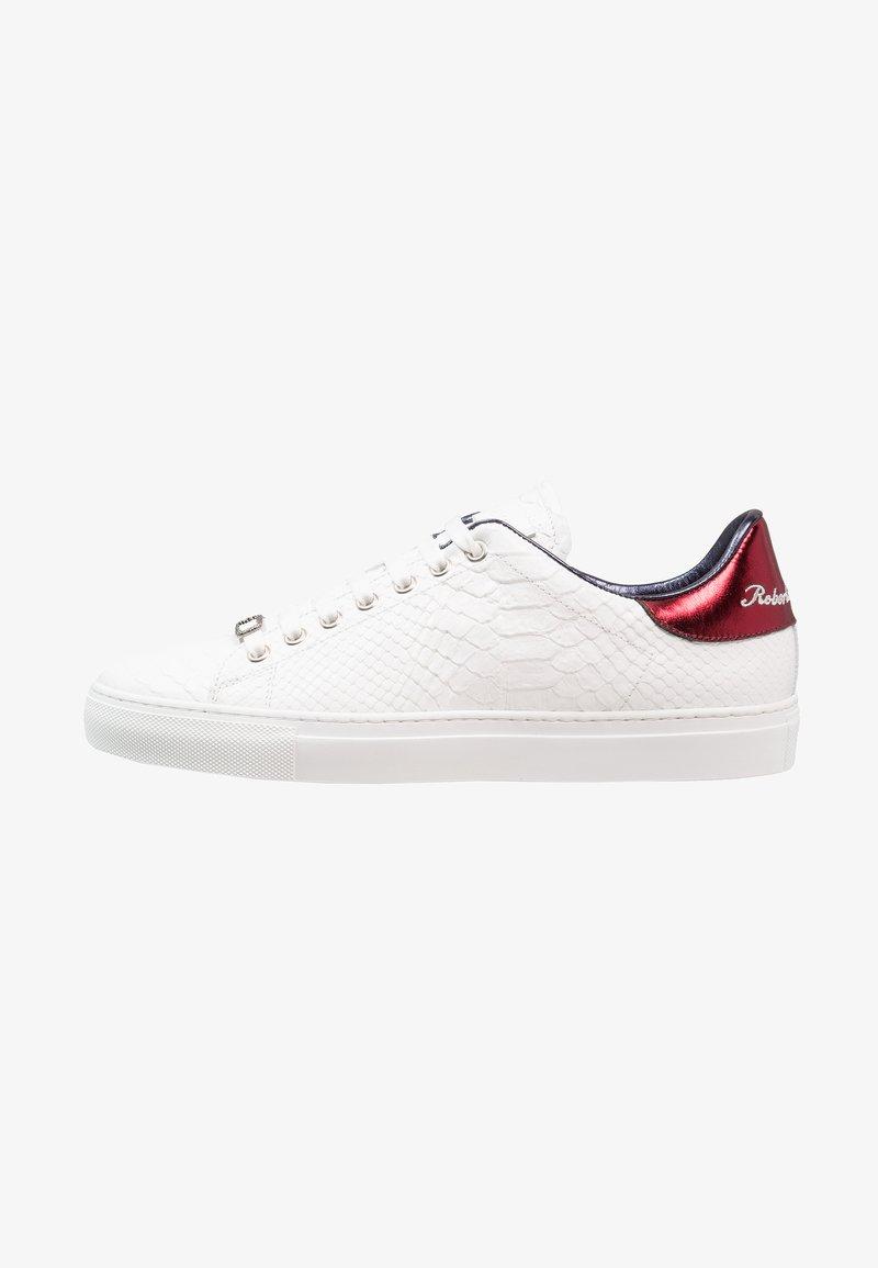 Roberto Cavalli - WILLY - Sneakers - white