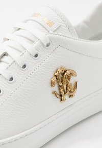 Roberto Cavalli - Sneakers basse - white - 5