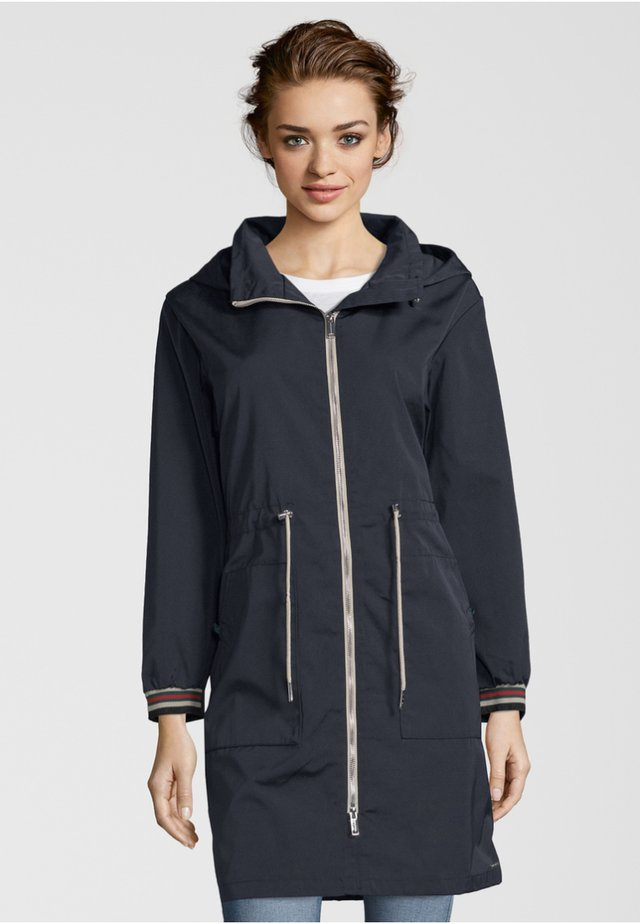 CADDY - Parka - navy