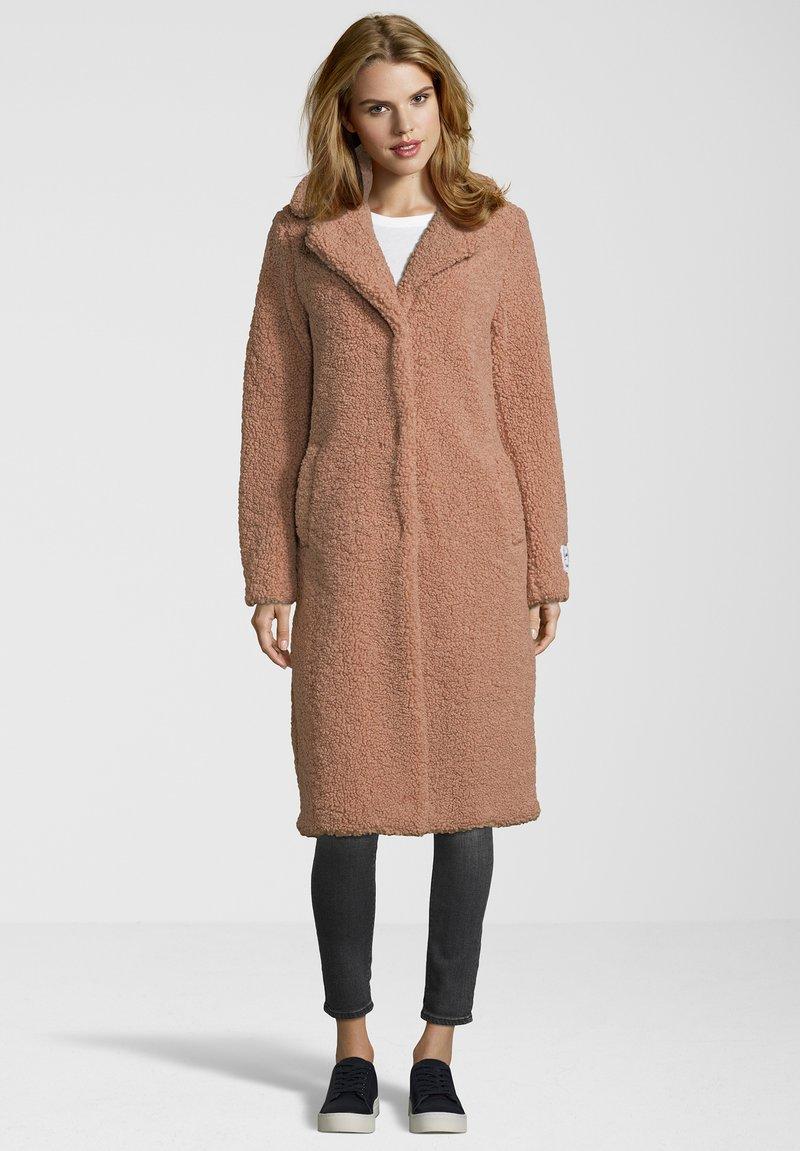 Rino&Pelle - PARIS - Veste d'hiver - light pink