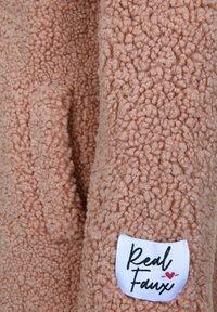 Rino&Pelle - PARIS - Veste d'hiver - light pink - 4