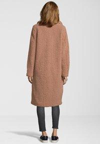Rino&Pelle - PARIS - Veste d'hiver - light pink - 2