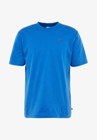 Russell Athletic - BASELINERS  AUTHENTIC  - Basic T-shirt - cobalt - 4