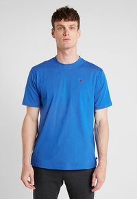 Russell Athletic - BASELINERS  AUTHENTIC  - Basic T-shirt - cobalt - 0