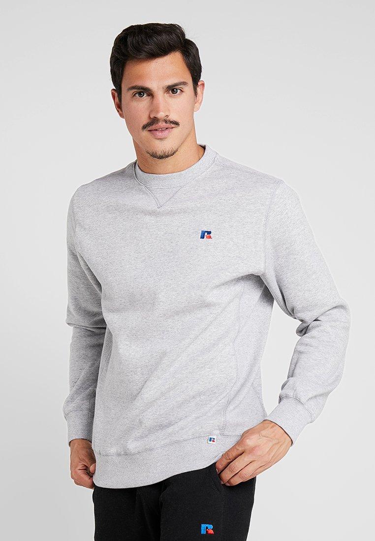 Russell Athletic - Sweatshirt - steel marl