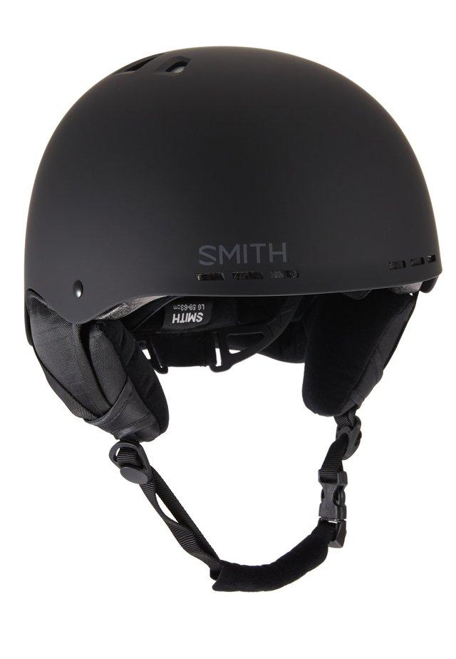 HOLT - Helm - matte black