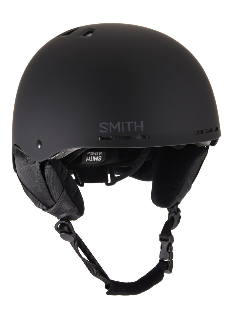 Smith Optics - HOLT - Casque - matte black