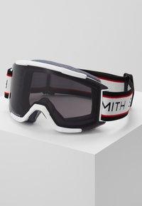 Smith Optics - SQUAD  - Gogle narciarskie - repeat/sun black - 0