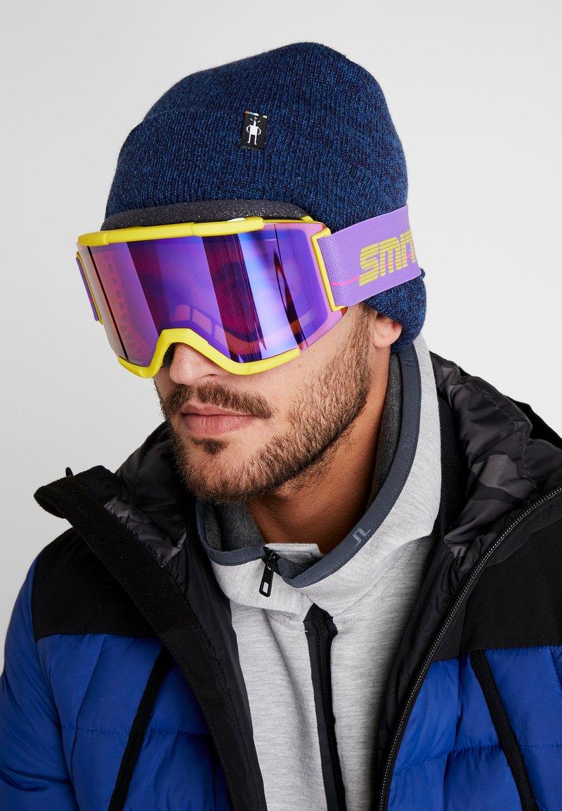 Smith Optics - SQUAD  - Ski goggles - yellow