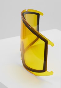 Smith Optics - SQUAD  - Ski goggles - yellow - 4