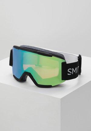 SQUAD  - Masque de ski - black