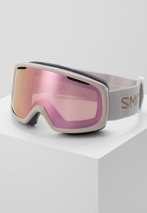RIOT   - Masque de ski - tusk