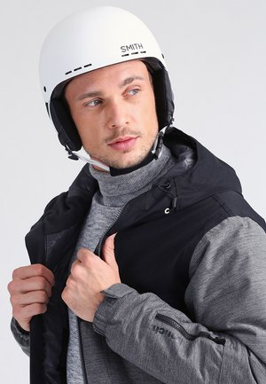 HOLT 2 - Helm - matte white