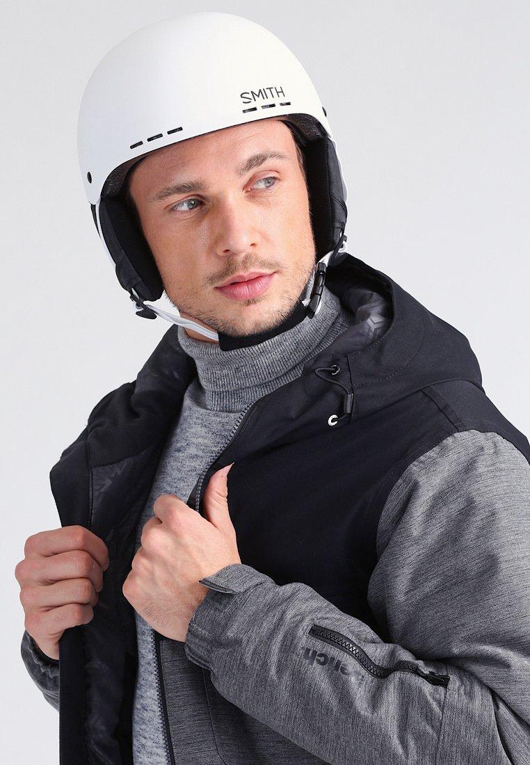 Smith Optics - HOLT 2 - Helm - matte white