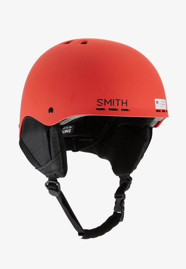 HOLT 2 - Helm - matte rise