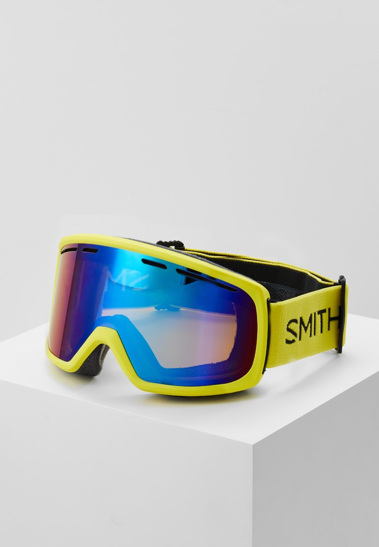 Smith Optics - RANGE           - Skibriller - citron