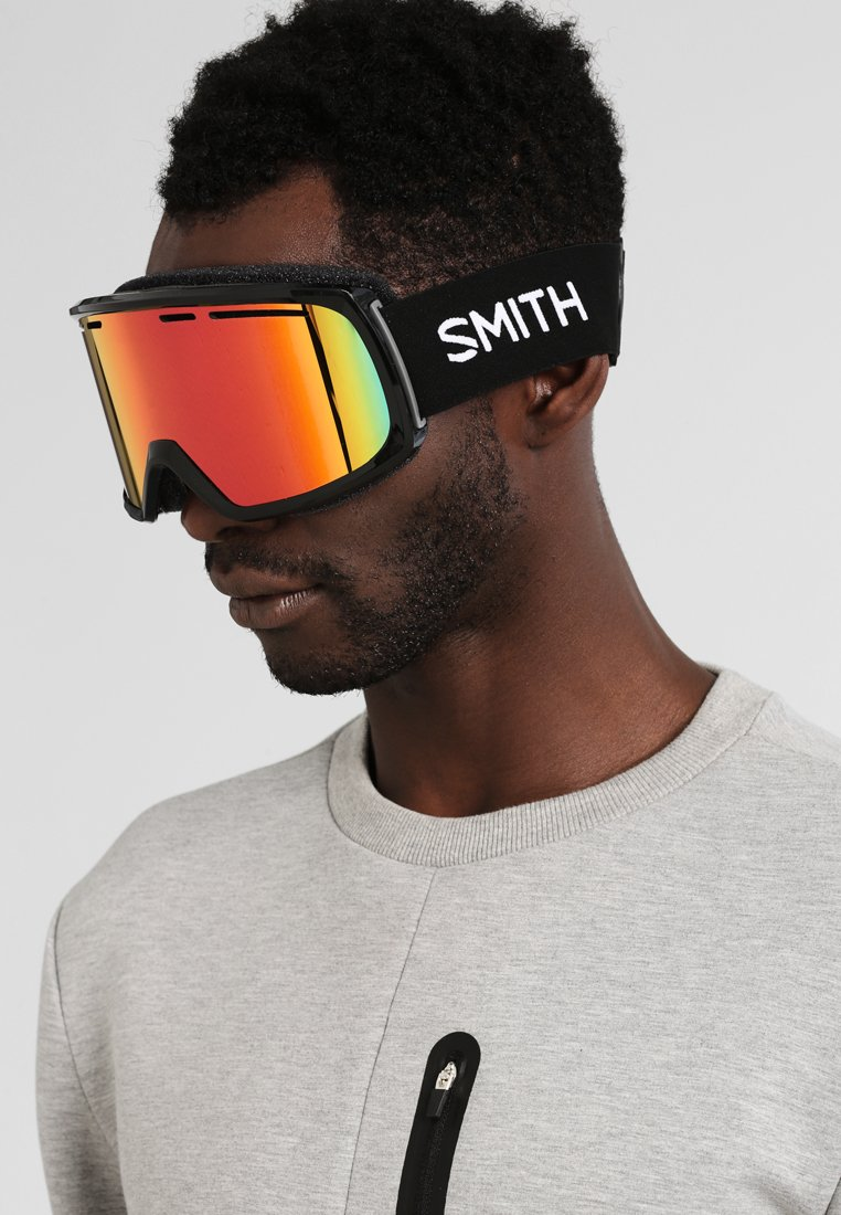 Smith Optics - RANGE           - Laskettelulasit - black