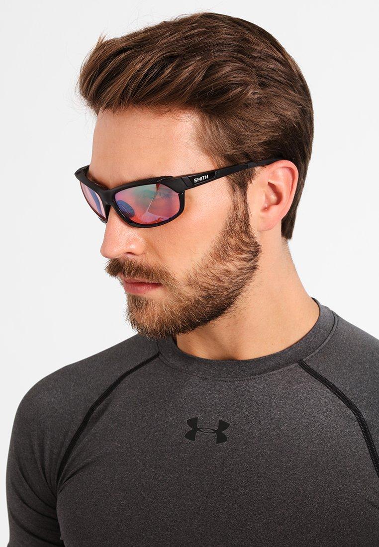 Smith Optics - OVERDRIVE - Sports glasses - matt black