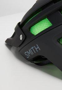 Smith Optics - FOREFRONT 2 - Helm - matte black - 6