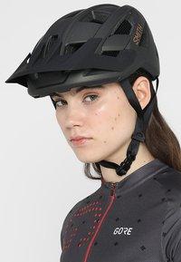 Smith Optics - ROVER - Helm - matte gravy - 1