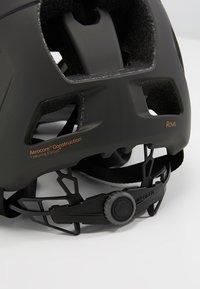 Smith Optics - ROVER - Helm - matte gravy - 5