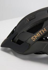 Smith Optics - ROVER - Helmet - matte gravy - 6