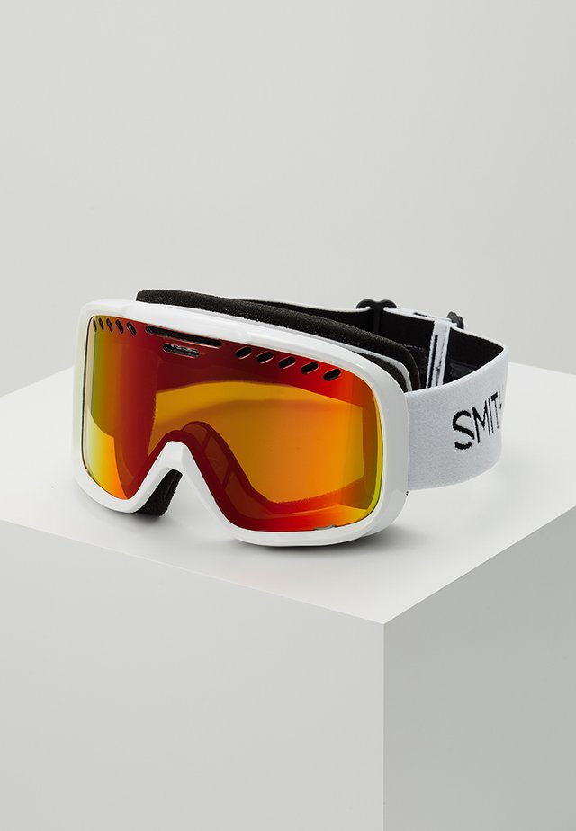 PROJECT - Skibril - white/red