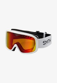 Smith Optics - PROJECT - Skibril - white/red - 3