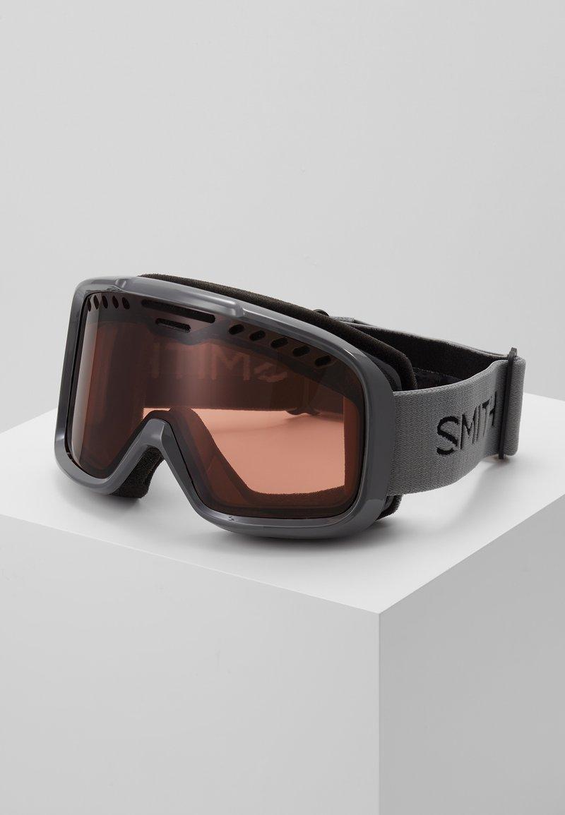 Smith Optics - PROJECT - Skidglasögon - charcoal/rosec
