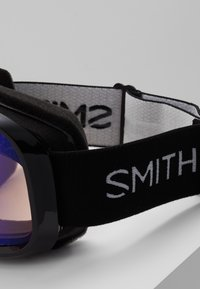 Smith Optics - PROJECT - Masque de ski - black - 2