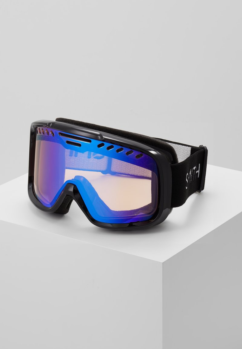 Smith Optics - PROJECT - Masque de ski - black